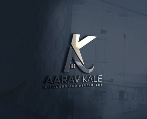 Construction & Real Estate Logo Design