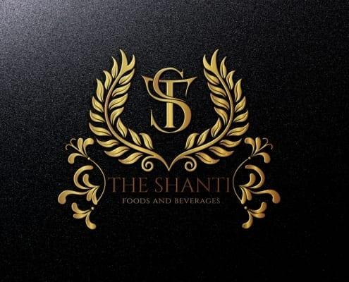 Restaurant Brand Logo Design