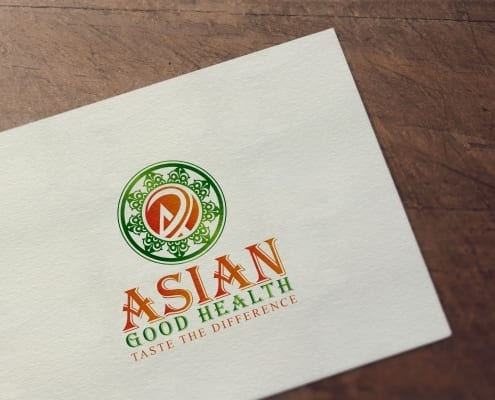 Health Care Logo Design
