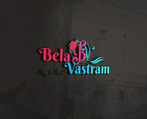Beauty Brand Logo Design