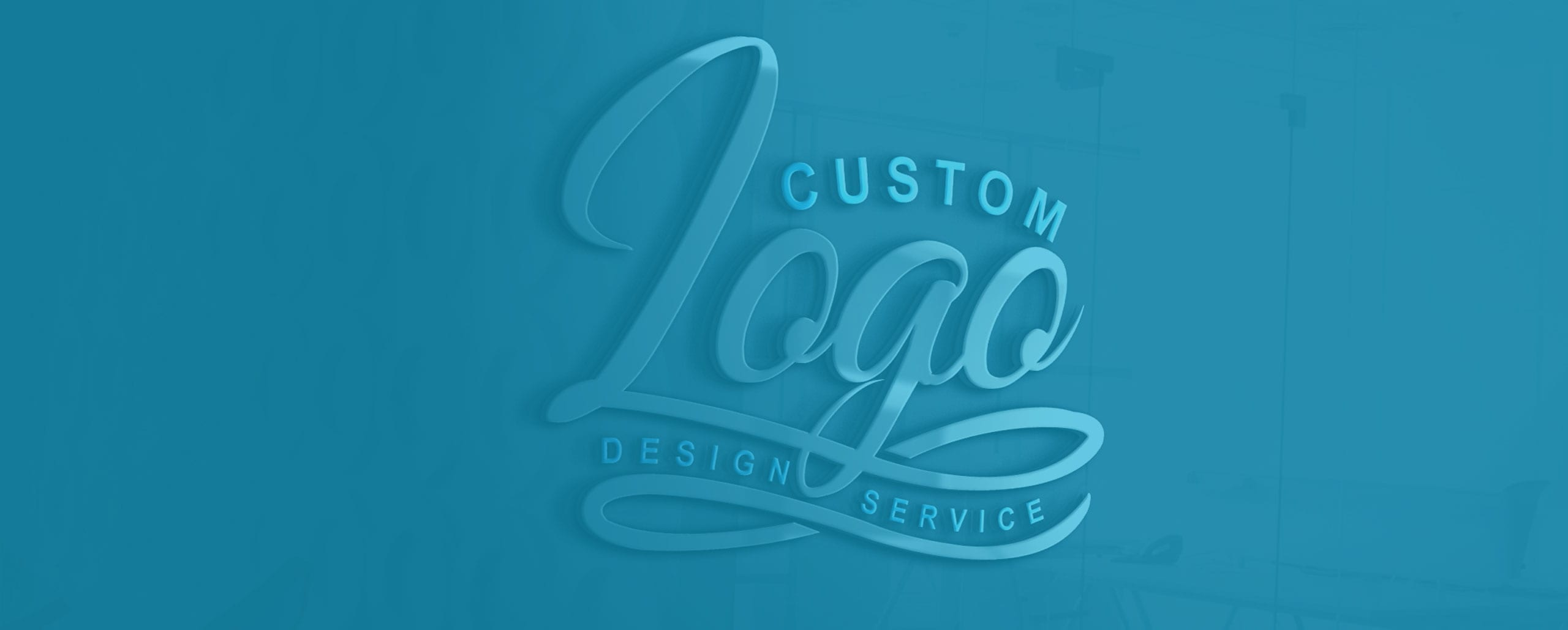 custom logo design maker