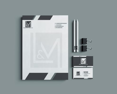 Stationary design work